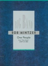 Mintzer B. - One People - Big Band