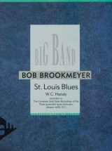 Handy W.c. - St. Louis Blues - Big Band