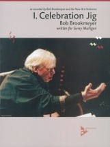 Brookmeyer B. - Celebration Suite - I. Jig - Big Band