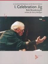 Brookmeyer B. - Celebration Suite - I. Jig - Big Band