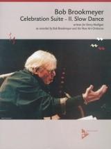 Brookmeyer B. - Celebration Suite - Ii. Slow Dance - Big Band