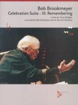 Brookmeyer B. - Celebration Suite - Iii. Remembering - Big Band
