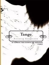 Andraschek S. - Tango - Trombone And Piano