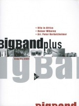 Wiberny H. - Ulla In Africa - Big Band