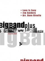 Snidero J. - Love Is Easy - Big Band