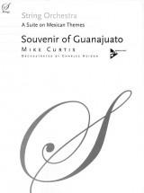 Curtis M. - Souvenir Of Guanajuato - String Orchestra
