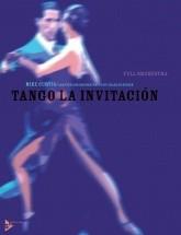 Curtis M. - Tango La Invitación - Orchestra