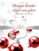Haring C.g. - Morgen Kinder Wird's Was Geben - String Orchestra