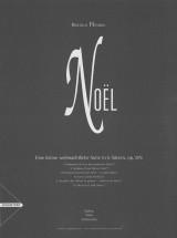 Hummel B. - Noel Op. 87e - Violin, Viola And Cello