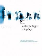 Zalba J. - Antes De Ilegar A Jaguey - Flute, 2 Violins, Viola, Cello, Double Bass, Piano, Drumset An