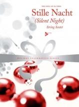 Gruber F. - Stille Nacht (silent Night) - String Sextet