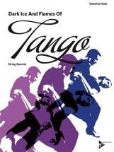 Hude V. - Dark Ice And Flames Of Tango - String Quartet