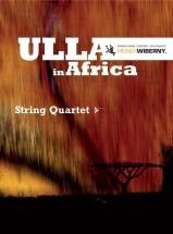 Wiberny H. - Ulla In Africa - String Quartet