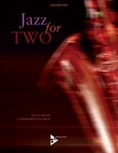 Claus Henry K - Jazz For Two - 2 Saxophones (clarinets, Flutes)