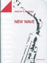 Yasinitsky G. - New Wave - Alto Saxophone And Piano