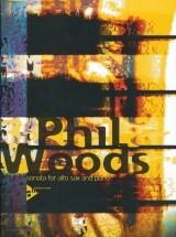 Woods Phil - Sonata For Alto Sax And Piano