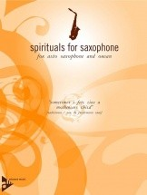 Graef F. - Sometimes I Feel Like A Motherless Child - Alto Saxophone And Organ
