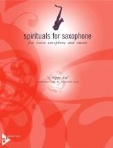 Graef F. - O Happy Day - Tenor Saxophone In Bb And Organ