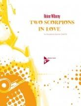 Wiberny H. - Two Scorpions In Love - 4 Saxophones