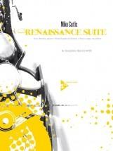 Des Pres J. - Renaissance Suite - 4 Saxophones (aatbar)