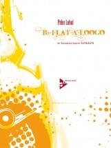 Lehel P. - Bb-flat-a-loogo - 4 Saxophones (satbar/aatbar)