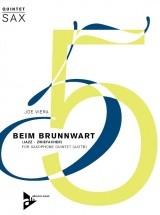 Viera J. - Beim Brunnwart - 5 Saxophones (aattbar)
