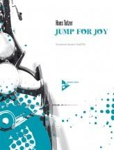 Tutzer H. - Jump For Joy - 5 Saxophones (aaatb)