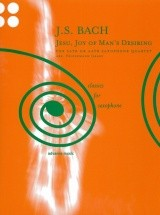 Bach J.s. - Jesu Joy Of Man