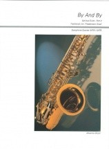 Graef F. - By And By Part 3 - 4 Saxophones (s(a)atbar)
