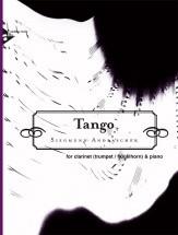 Andraschek S. - Tango - Clarinet (trumpet/flugelhorn) And Piano