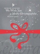 Herzog E. - We Wish You A Merry Christmasamba - Woodwind Quintet