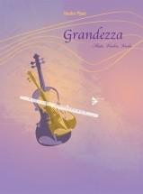 Piper H. - Grandezza - Flute, Violin And Viola