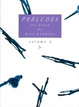 Dobbins B. - Preludes Vol. 3 - Piano