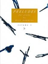 Dobbins B. - Preludes Vol. 4 - Piano