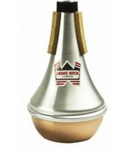 Denis Wick 5504c -seche Aluminium Fond Cuivre