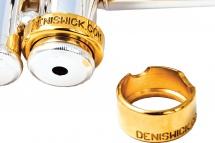 Denis Wick 4905 - Bague Booster Pour Piston Trompette