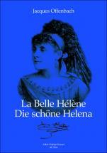 Offenbach J. - La Belle Helene - Reduction Chant, Piano
