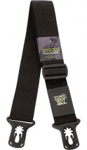 Ernie Ball Courroie Polylock - Noir