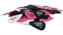 Ernie Ball Mediators Standard Panache 0,72mm
