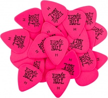 Ernie Ball Mediator Dur Rose Unite