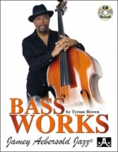 Brown T. - Bass Works + Cd