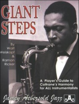Coltrane John - Players Guide To His Harmony - Saxophone