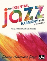 Dan Haerle - The Essential Jazz Harmony Book