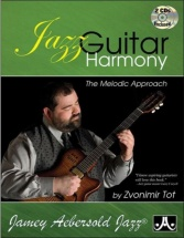 Tot Zvonimir - Jazz Guitar Harmony + 2 Cd