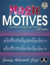 Haerle D. - Magic Motives