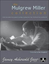 The Mulgrew Miller Collection - Piano
