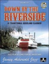 N°0133 - Down By The Riverside + Cd