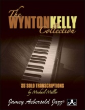 The Wynton Kelly Collection - Piano