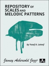 Lateef Y. - Repository Of Scales And Melodic Patterns
