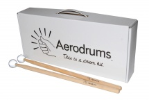 Aerodrums Aerodrums - Batterie Electronique Virtuelle